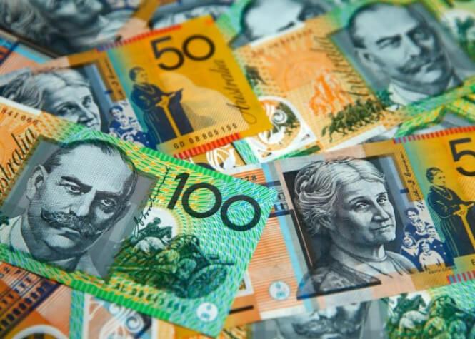 Продаж австралійського долара Чернівці