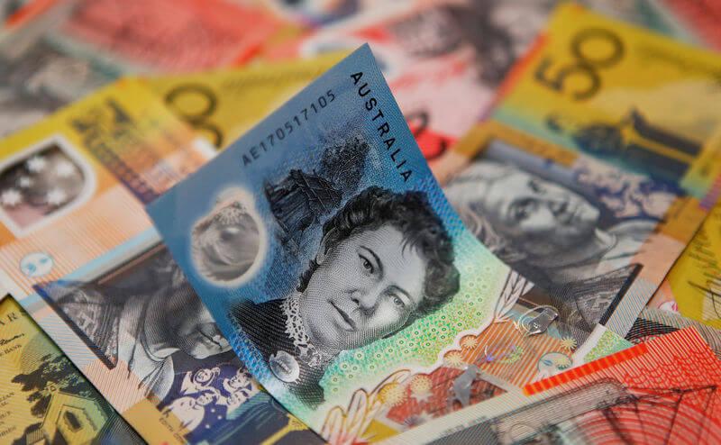 Купити австралійський долар Чернівці