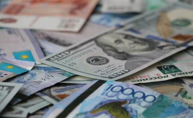 курс валют Черновцы
