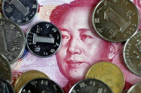 курс юаня в обмінних пунктах Чернівців