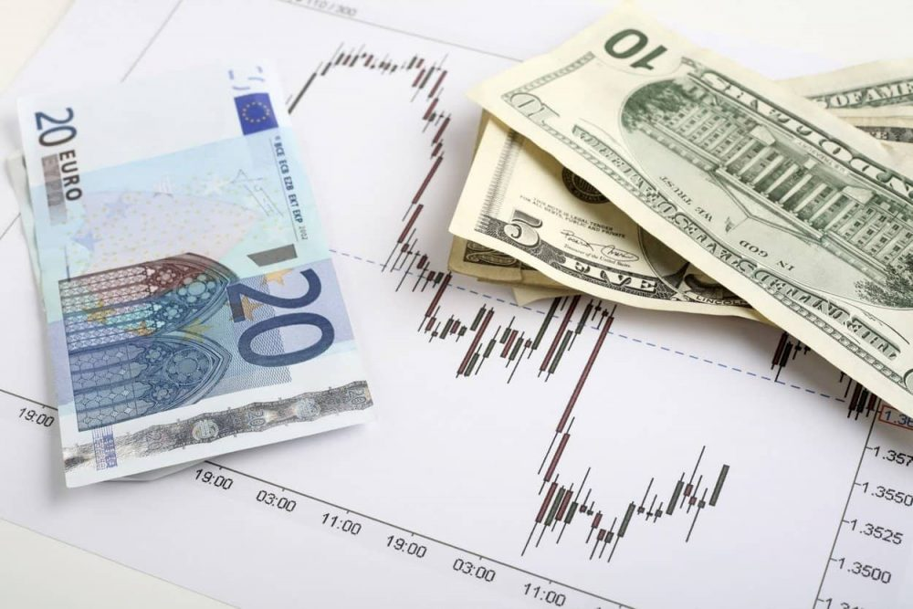 курсы валют в банках Черновцов